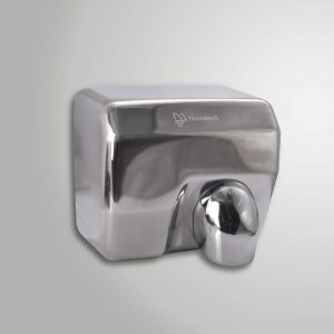 SS Wall Mounted Hand Dryer