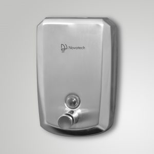 soap dispenser wall mounted