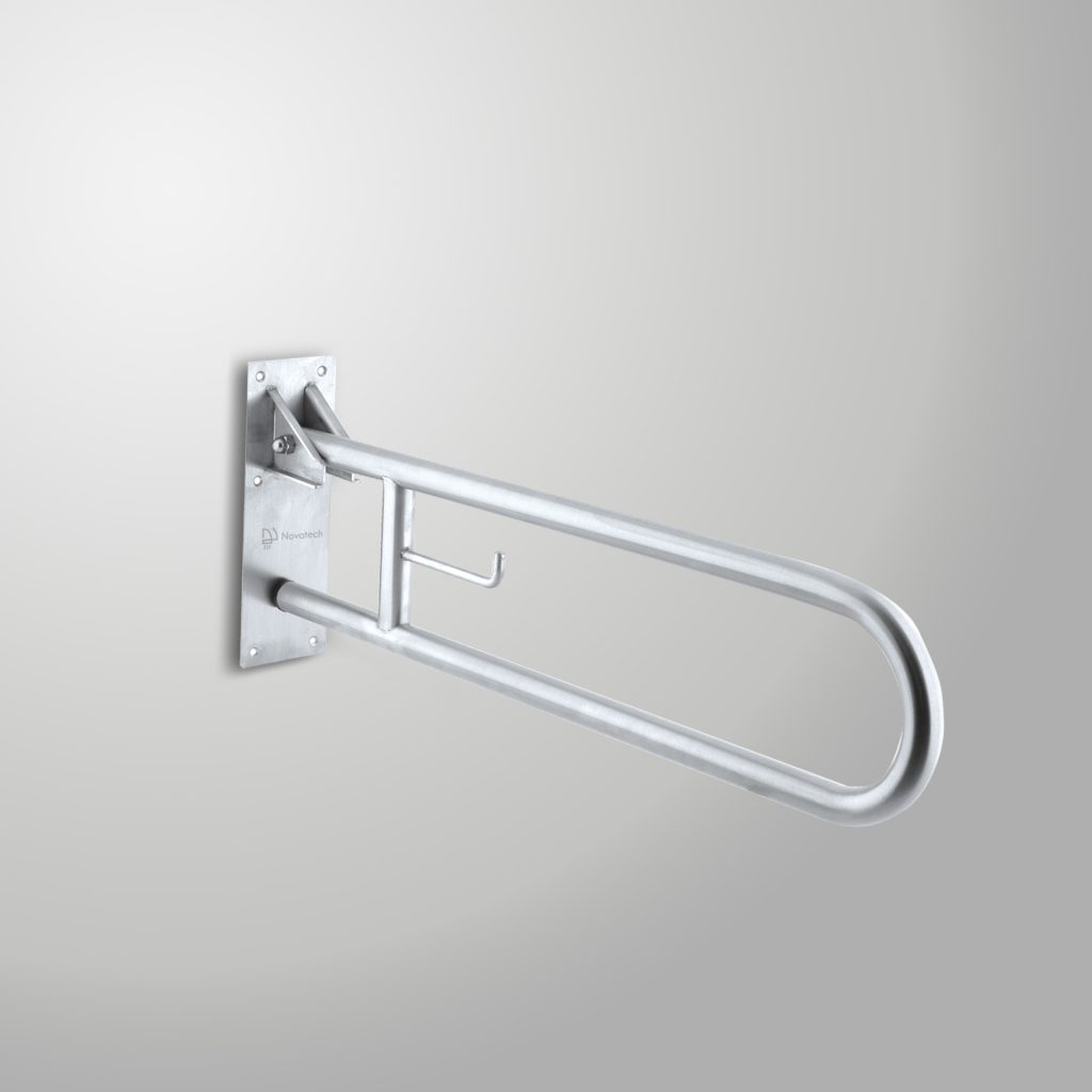 grab bars for toilets