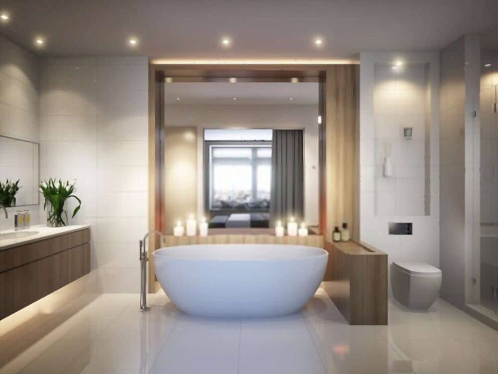 bathroom remodel ideas modern bathroom designs